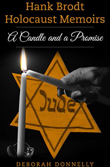 A Candle and a Promise