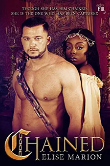 Chained (Chained Trilogy, Book 1)