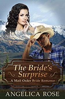 The Bride's Surprise