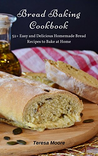 Bread Baking Cookbook
