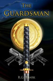 The Guardsman (Book 1)