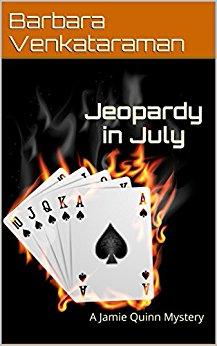 Jeopardy in July (Book 5)