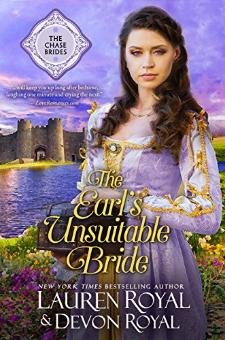 The Earl's Unsuitable Bride