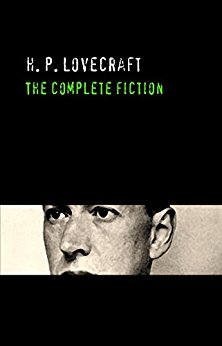 H. P. Lovecraft – The Complete Fiction