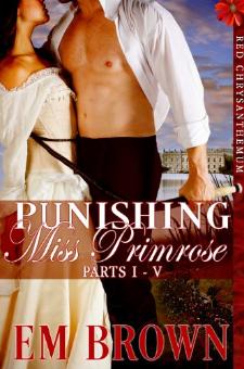 Punishing Miss Primrose (Boxset)