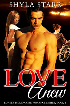 Love Anew (Book 1)