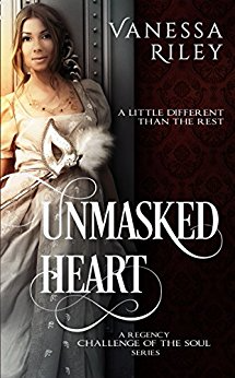 Unmasked Heart (Book 1)