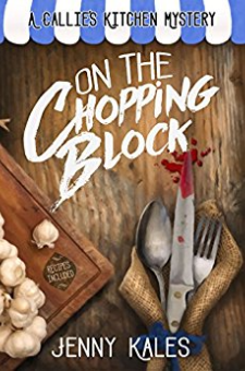 On the Chopping Block (Book 1)