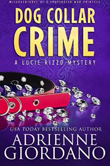 Dog Collar Crime (Book 1)