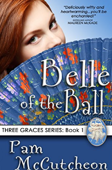 Belle of the Ball (Book 1)