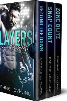 Players (Books 1 – 3)