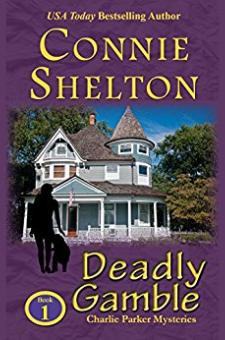 Deadly Gamble (Book 1)