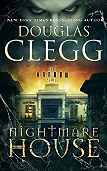 Nightmare House (Book 1)