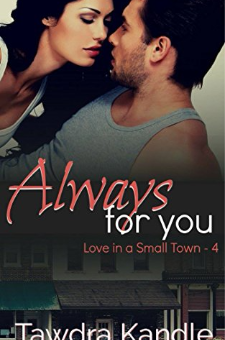 Always For You (Book 5)