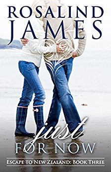 Just for Now (Book 3)