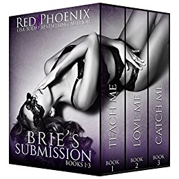 Brie's Submission (Box Set)