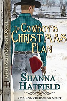 The Cowboy's Christmas Plan (Book 1)