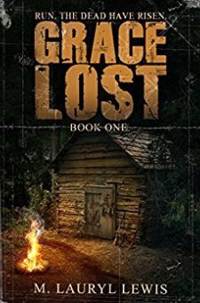 Grace Lost (Book 1)