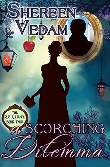 A Scorching Dilemma (Book 2)