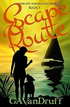 Escape Route (Book 1)