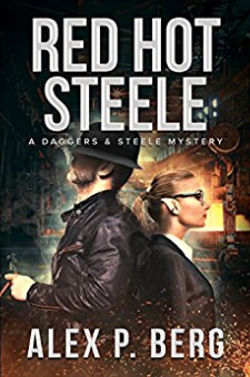 Red Hot Steele (Book 1)