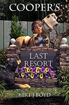 Cooper's Last Resort (Book 3)