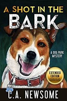 A Shot in the Bark (Book 1)