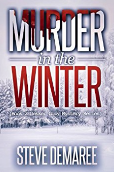 Murder in the Winter (Book 2)