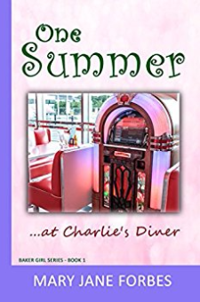 One Summer: …At Charlie's Diner (Book 1)