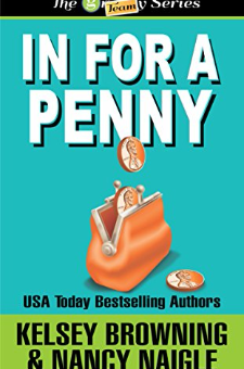 In for a Penny (Book 1)