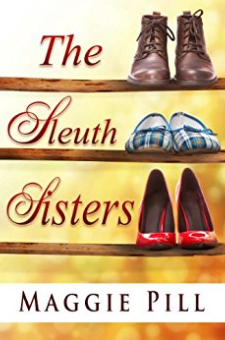 The Sleuth Sisters (Book 1)