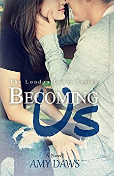 Becoming Us (Book 1)
