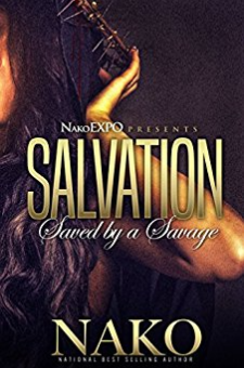 Salvation: The Prelude (Book 1)