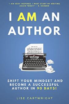 I Am an Author!