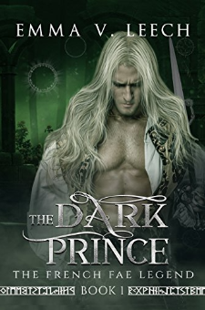 The Dark Prince (Book 1)