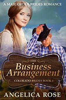 The Business Arrangement (Book 1)
