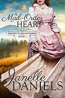 A Mail-Order Heart (Book 1)