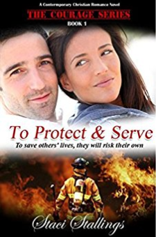 To Protect & Serve (Book 1)