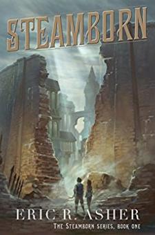 Steamborn (Book 1)