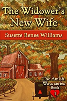 The Widower's New Wife (Book 1)
