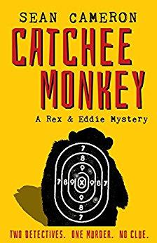 Catchee Monkey (Book 1)