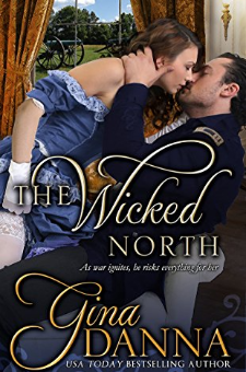 The Wicked North (Book 1)