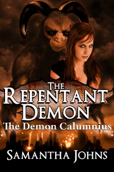 The Repentant Demon (Book 1)