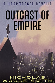 Outcast of Empire (Book 1)