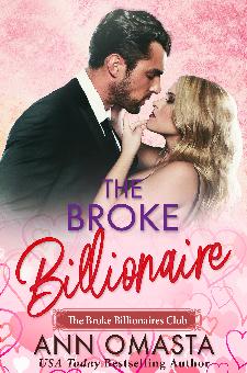The Broke Billionaire