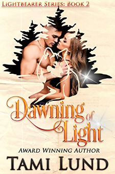 Dawning of Light (Book 2)