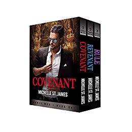 Paris Mob (Complete Box Set, Books 1-3)