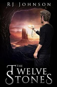 The Twelve Stones (Book 1)
