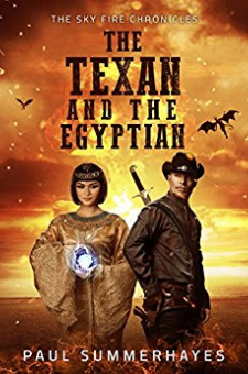 The Texan and the Egyptian