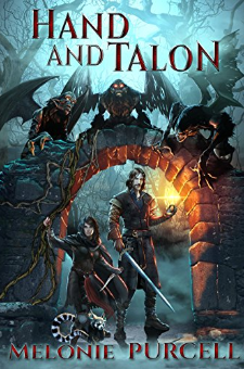 Hand and Talon (Book 1)